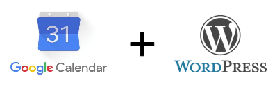 googlecalendar-wp